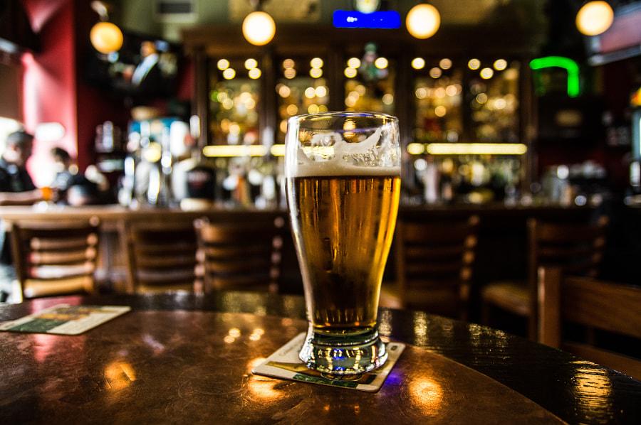 Weekend.Pub.Football.Beer by Alex Gaflig on 500px.com