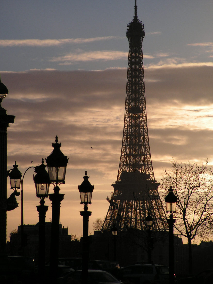 Photograph Paris by Dan Rieger on 500px