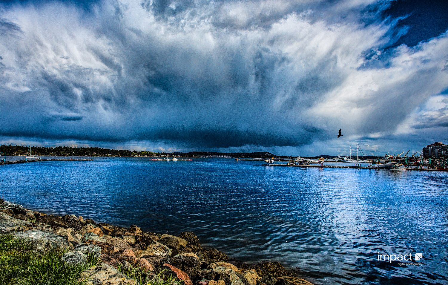 Photograph Cloudburst by Mike Thompson on 500px