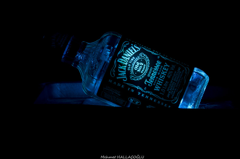 Photograph JACK DANIEL'S by Mehmet HALLAÇOĞLU on 500px