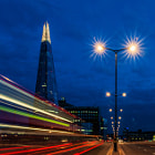 Постер, плакат: The Shard London