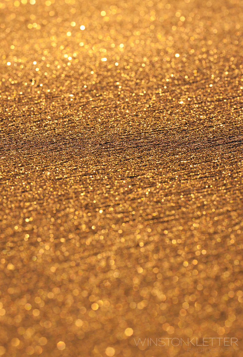 Photograph Gold this sand forms the worlds best right breaking wave  by Winston Kletter on 500px