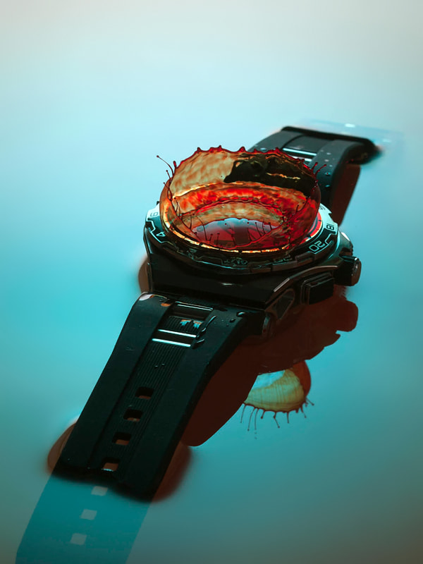 Photograph It´s Time #2 by Markus Reugels on 500px