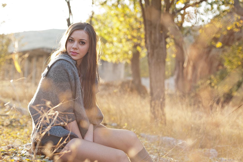 Photograph Autumn beauty by Nikos Koutoulas on 500px
