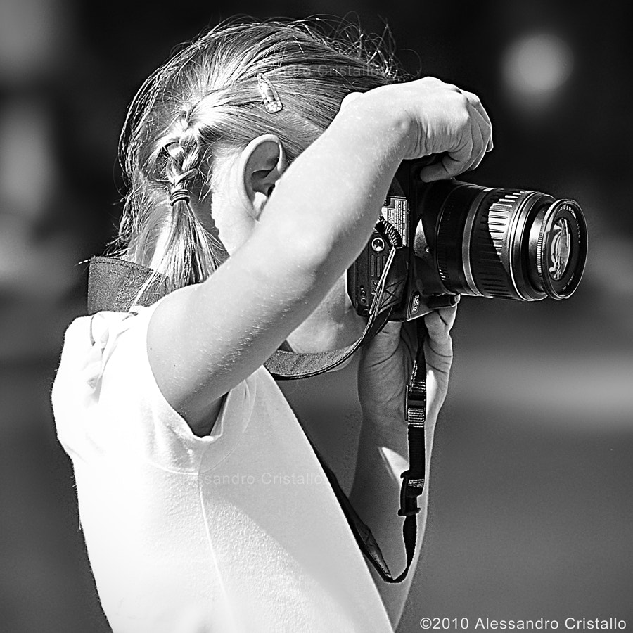 Photograph a good beginning by Alessandro Cristallo on 500px