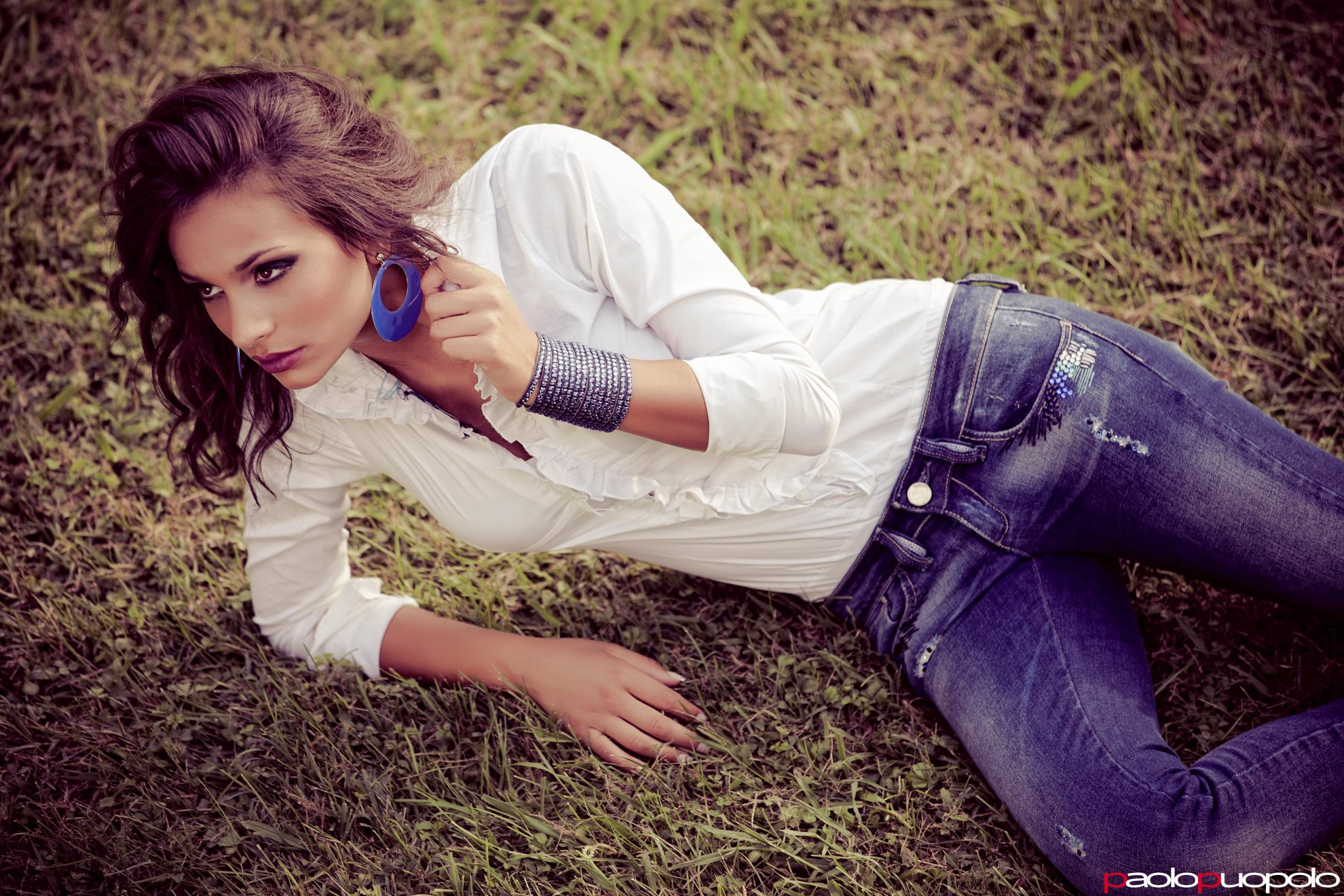 Photograph LovePassion Jeans - F/W '11 Catalogue by Paolo Puopolo on 500px