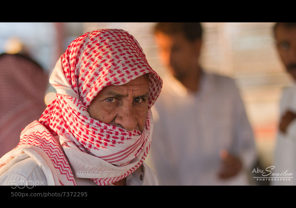Photograph Masked by Abu  Swailem on 500px