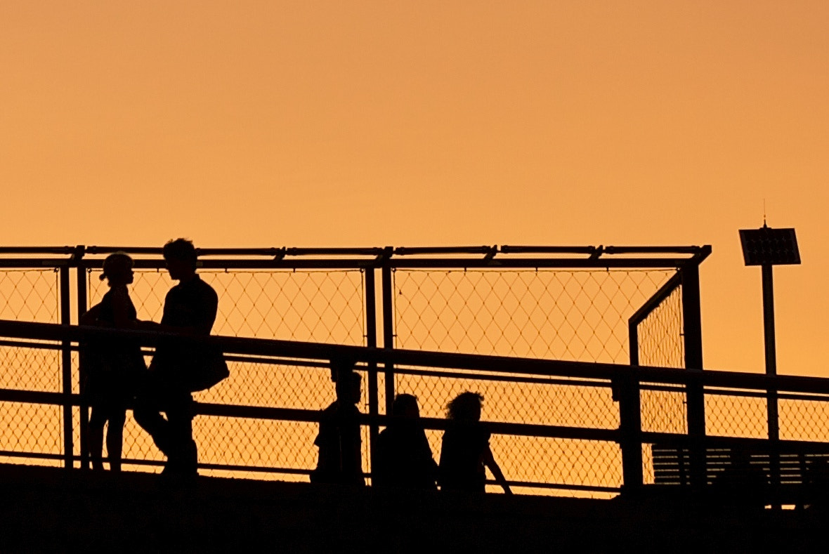 Photograph Somewhere over the Highline II by Angel Jimenez de Luis on 500px