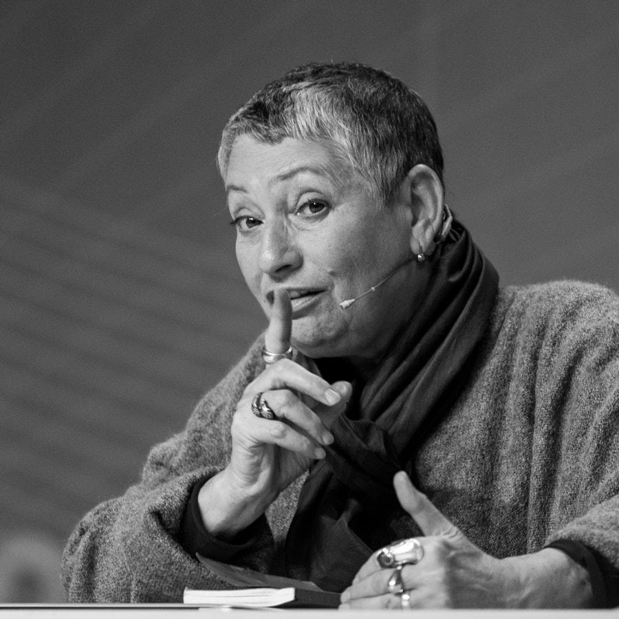 Ludmila Ulitskaya