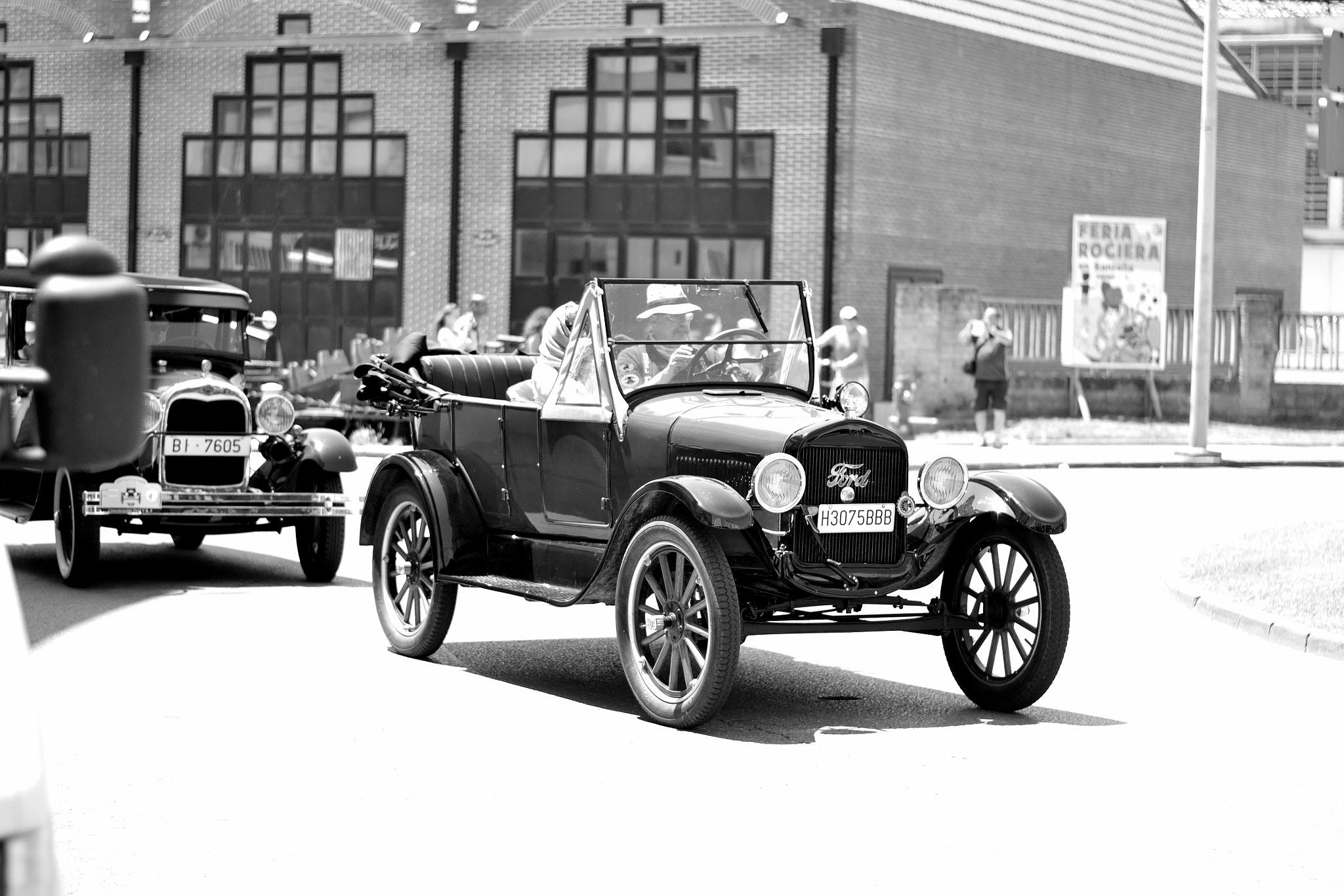 Ford, años 30