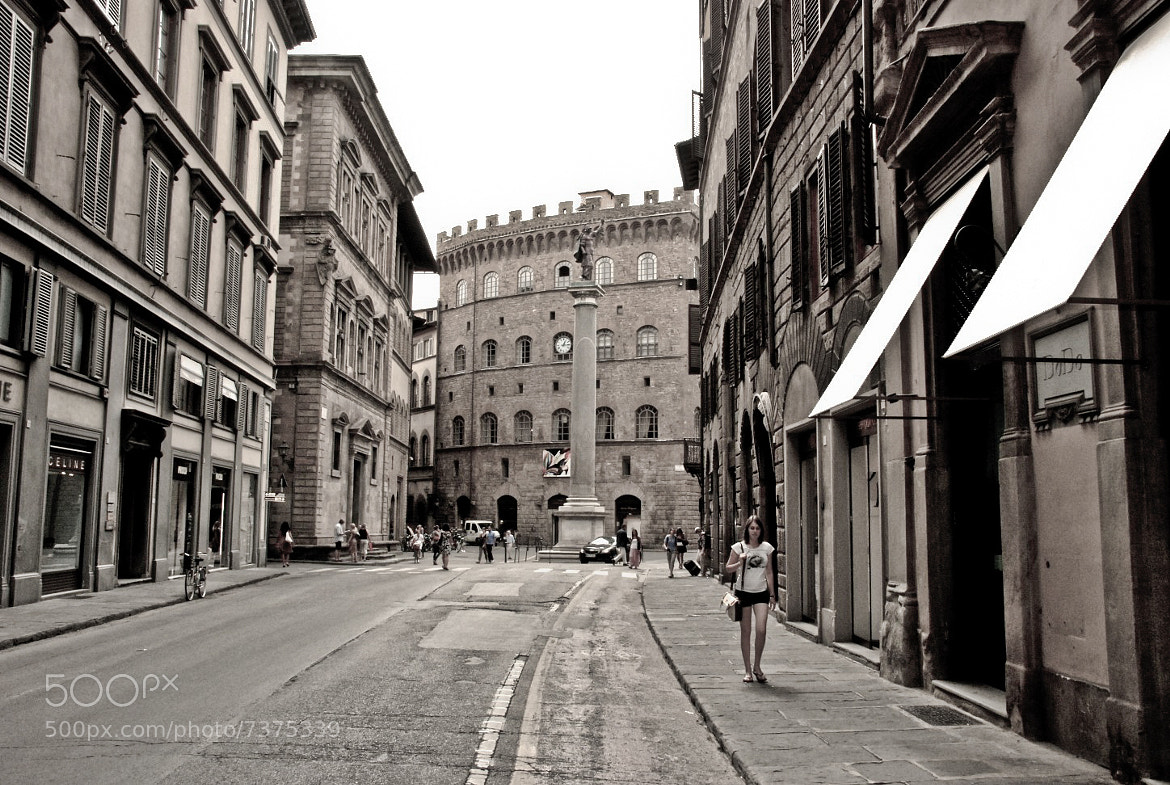 Photograph Florence  by Khalid AD on 500px