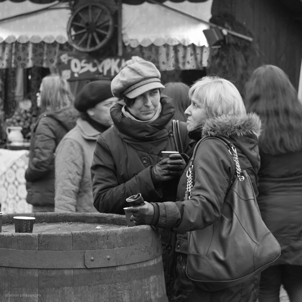 Photograph Straight from the barrel (Krakow, Poland) by Stacy Bamon on 500px
