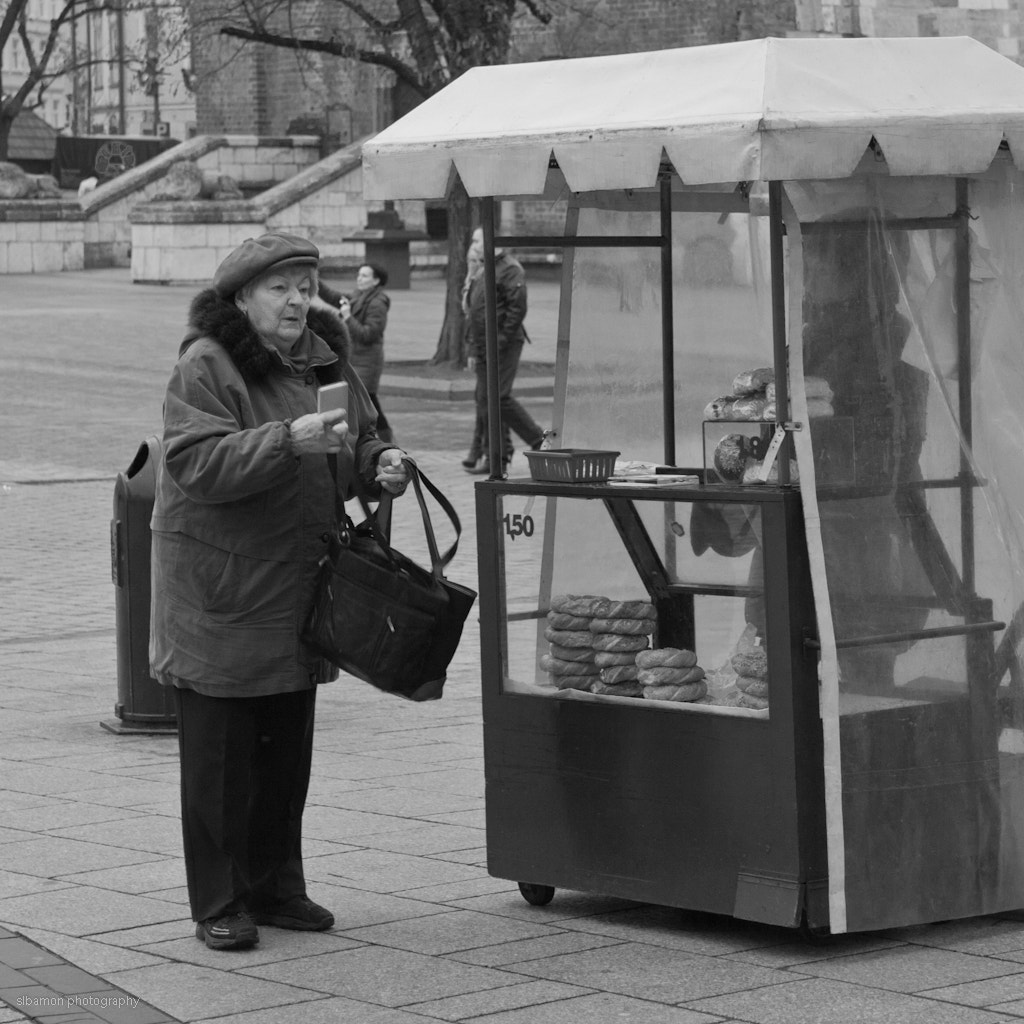 Photograph Snacktime (Krakow, Poland) by Stacy Bamon on 500px