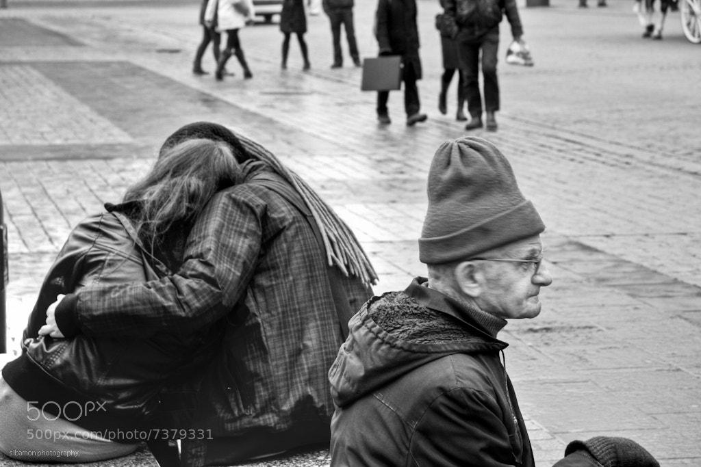 Photograph Alone (Krakow, Poland) by Stacy Bamon on 500px