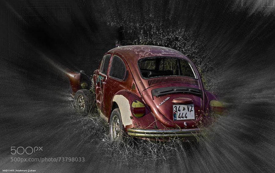 Photograph end :( by Mehmet Çoban on 500px