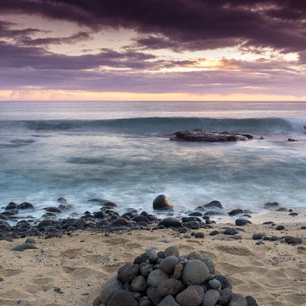 Ocean & Emotion
