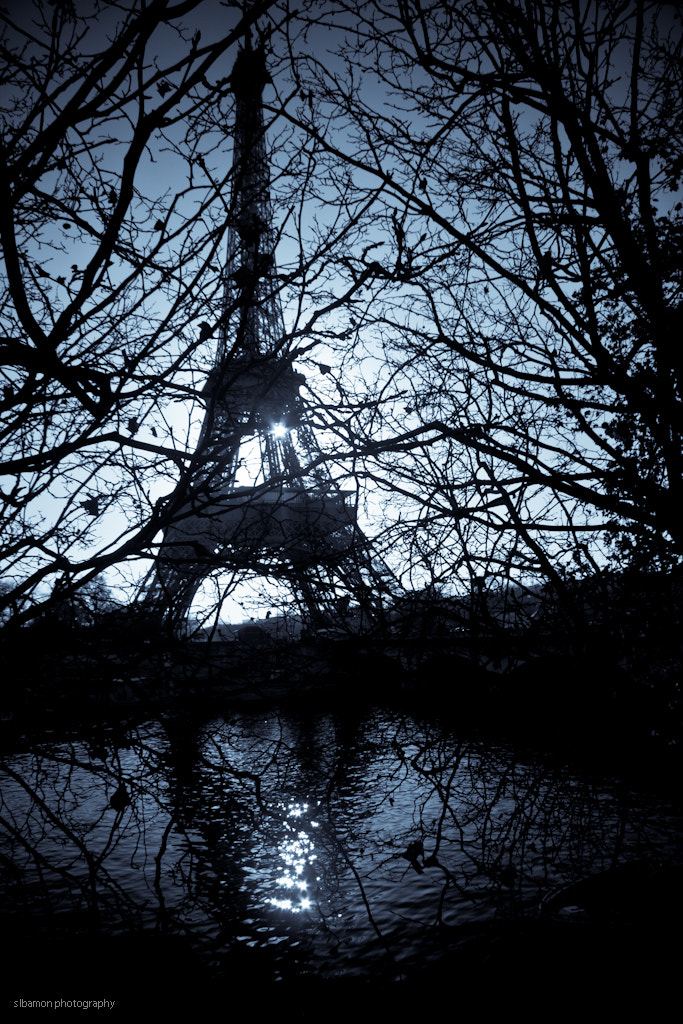 Photograph Eiffel tower (4) by Stacy Bamon on 500px