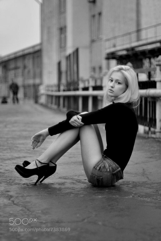 Photograph *** by Anastasia Chernikova on 500px