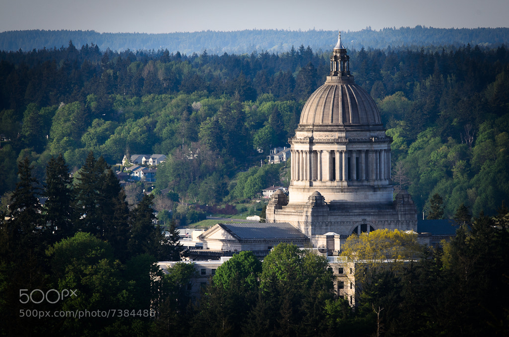 Photograph Capital by Scott Wood on 500px