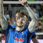 Постер, плакат: 9 Ivan Zaytsev ITA VOLLEY