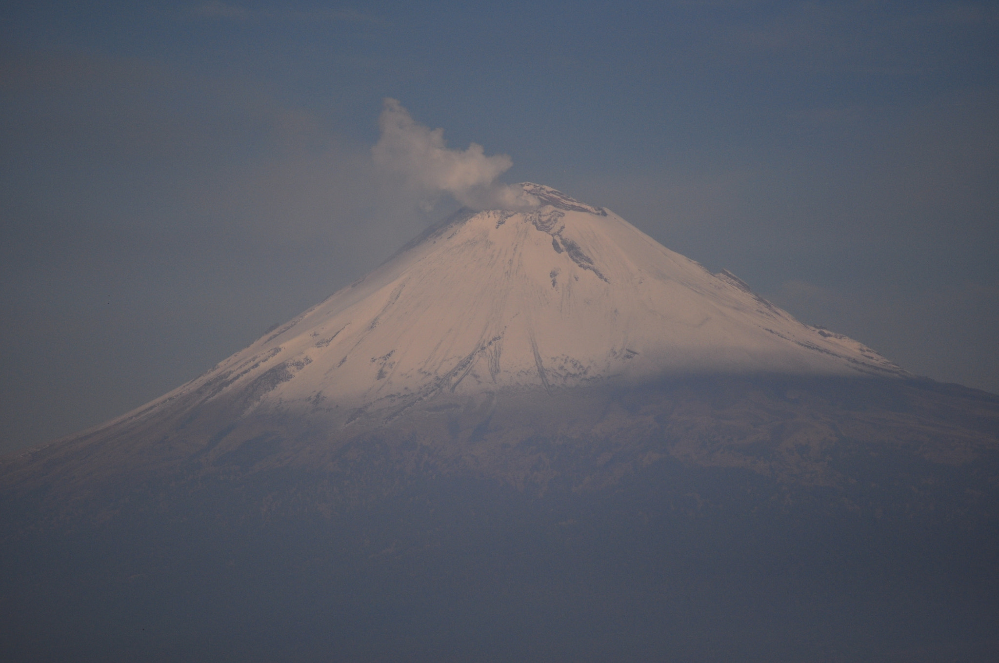 Photograph Volcano by Harold Bessue on 500px