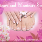 ������, ������: Manicure and Pedicure Services at Kona Beach Hotel
