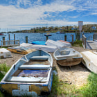������, ������: Cape Cod Row Boats