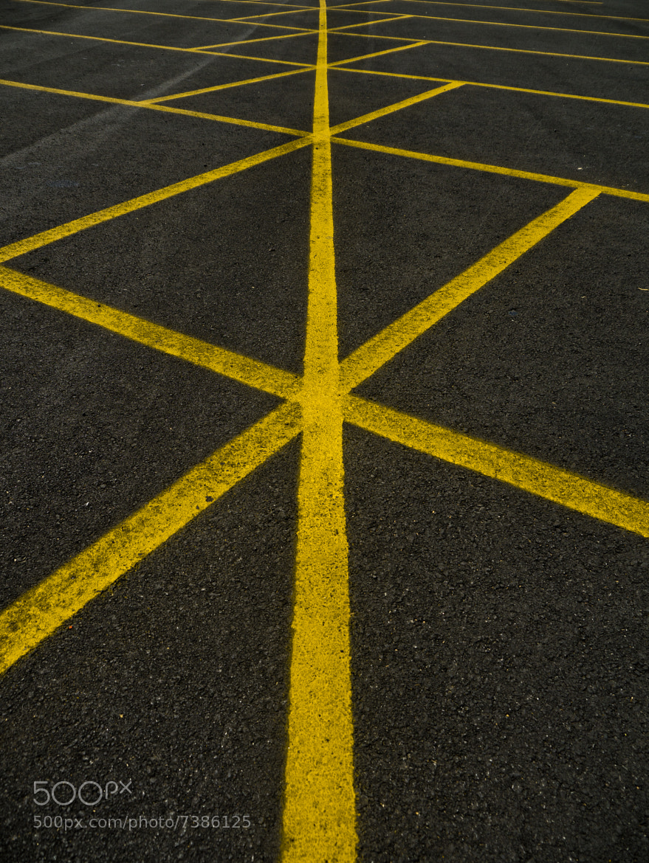 Photograph Yellow by Gustavo Mondragon on 500px