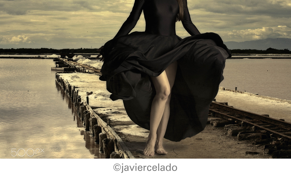 Photograph She goes to Salinas... by Javier Celado on 500px