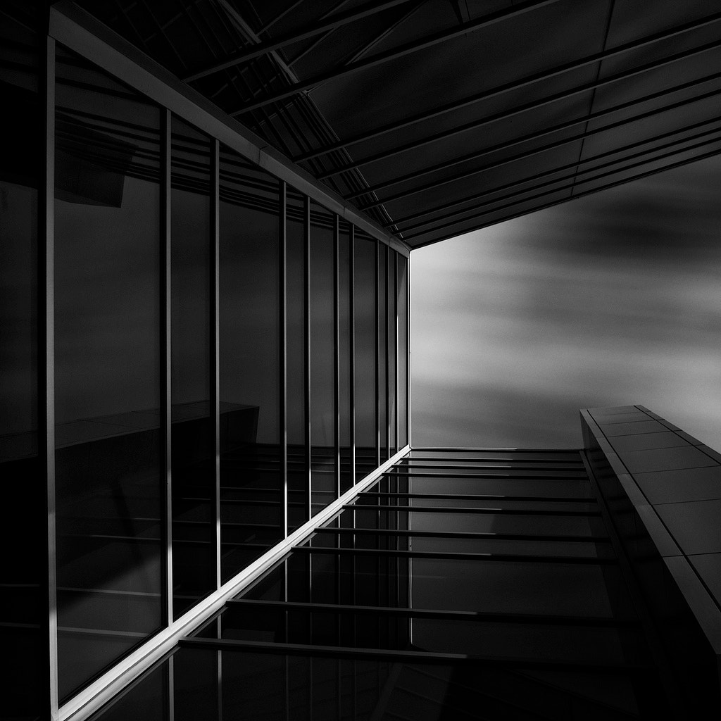 Photograph open the pod bay doors (Detroit 2012) by Brian Day on 500px