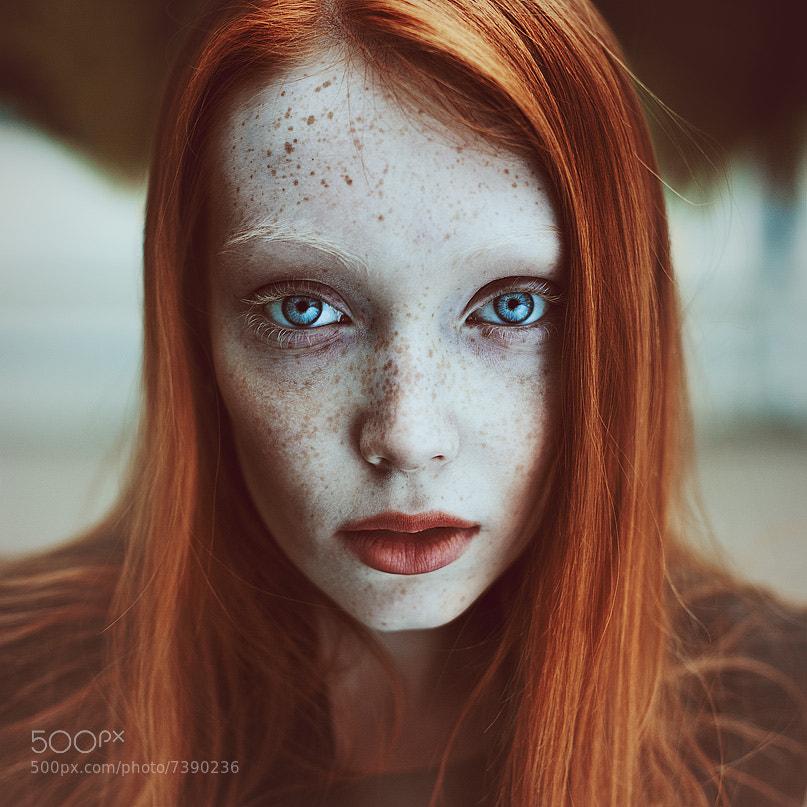 Photograph MbN by Daniil Kontorovich on 500px