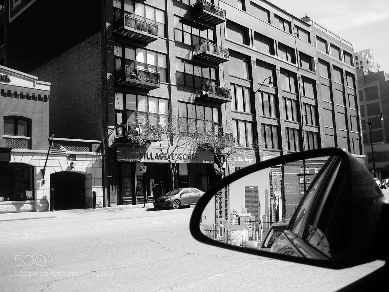Photograph Mirrored Image by Sanaa Uddin on 500px