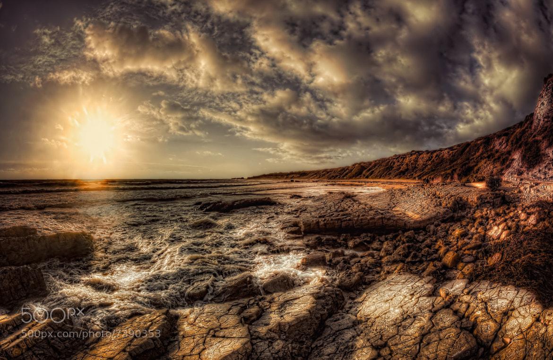 Photograph Wind & Sea, Laguna  CA by Jorg Westerheide on 500px