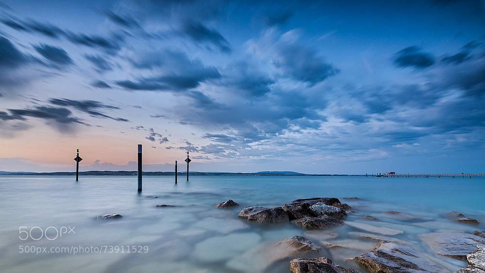Photograph StormWarning by Reto Savoca on 500px