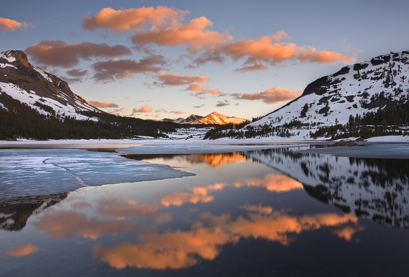Photograph Mammoth View by Mat Malone on 500px