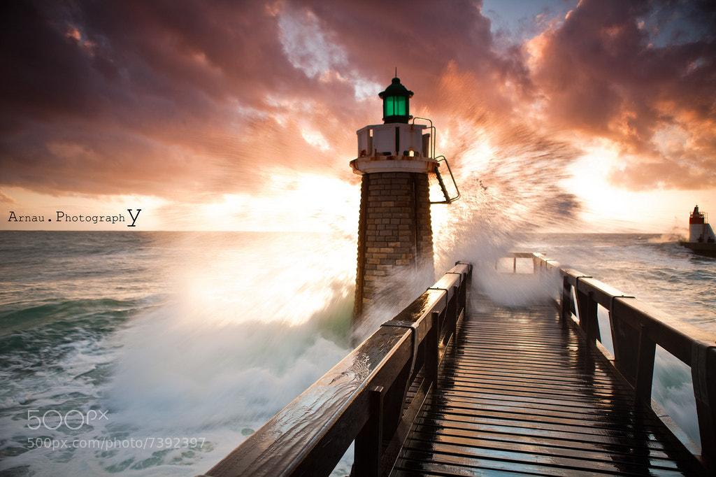 Photograph Far away by Arnau Dubois on 500px