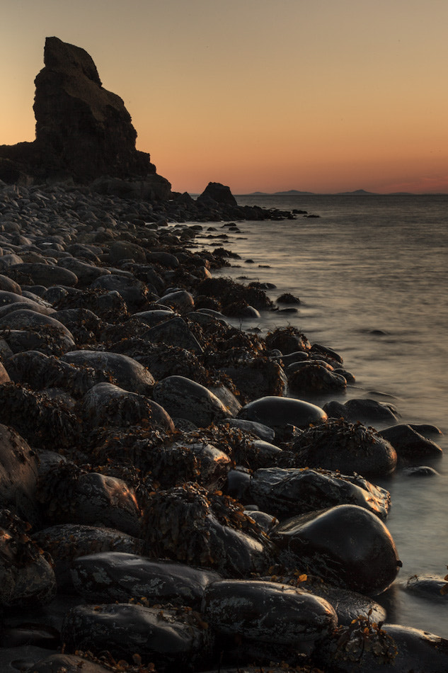 Photograph Talisker Bay by Kenneth Verburg on 500px
