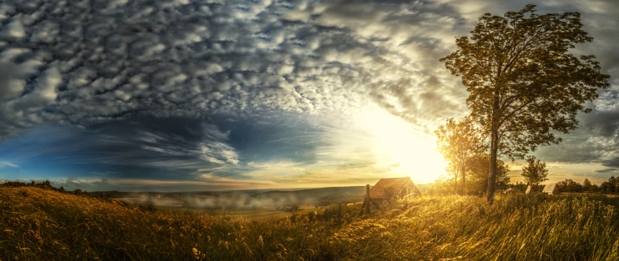 Beautiful Morning by Goran Vujic on 500px.com