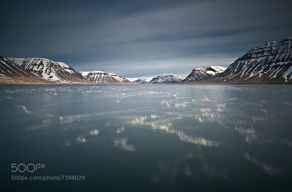 Photograph [ ... Westfjords ] by Raymo-Photography on 500px