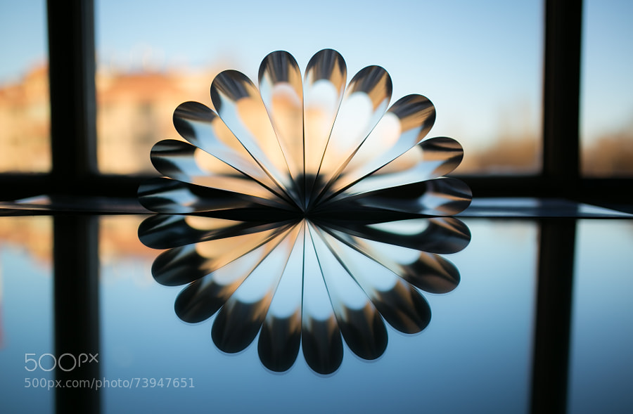 Photograph Reflection by Mustafa Yap?c? on 500px