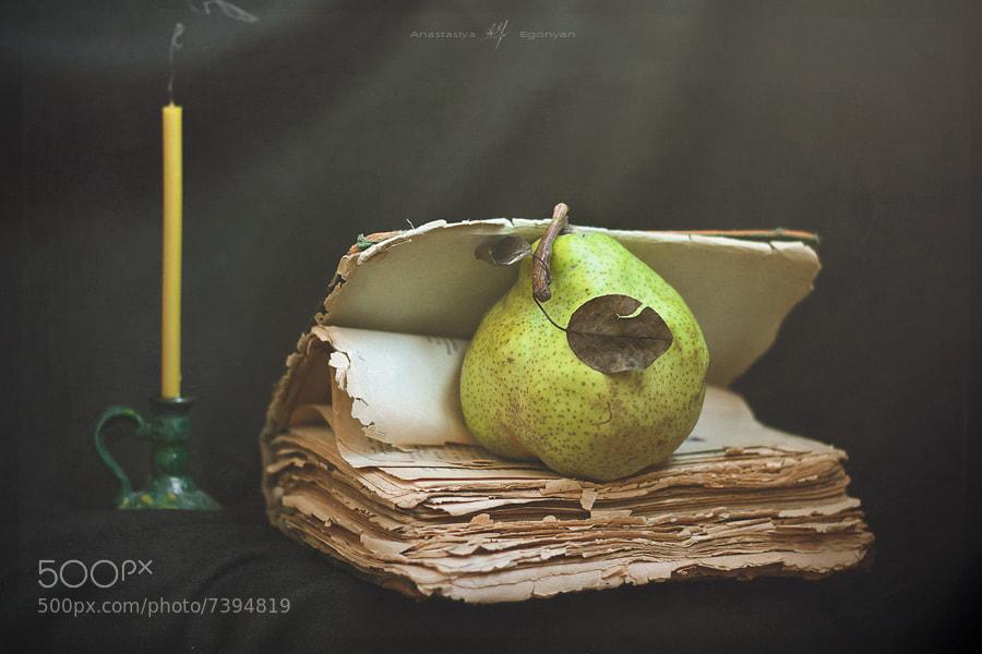 * by Anastasiya Egonyan (egonyan) on 500px.com