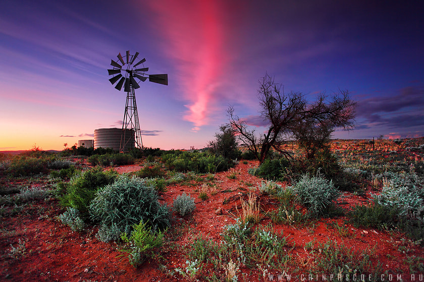 Photograph Windmill Hill by Cain Pascoe on 500px