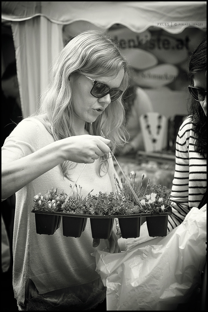 Photograph flea market - spring time by pix labs on 500px