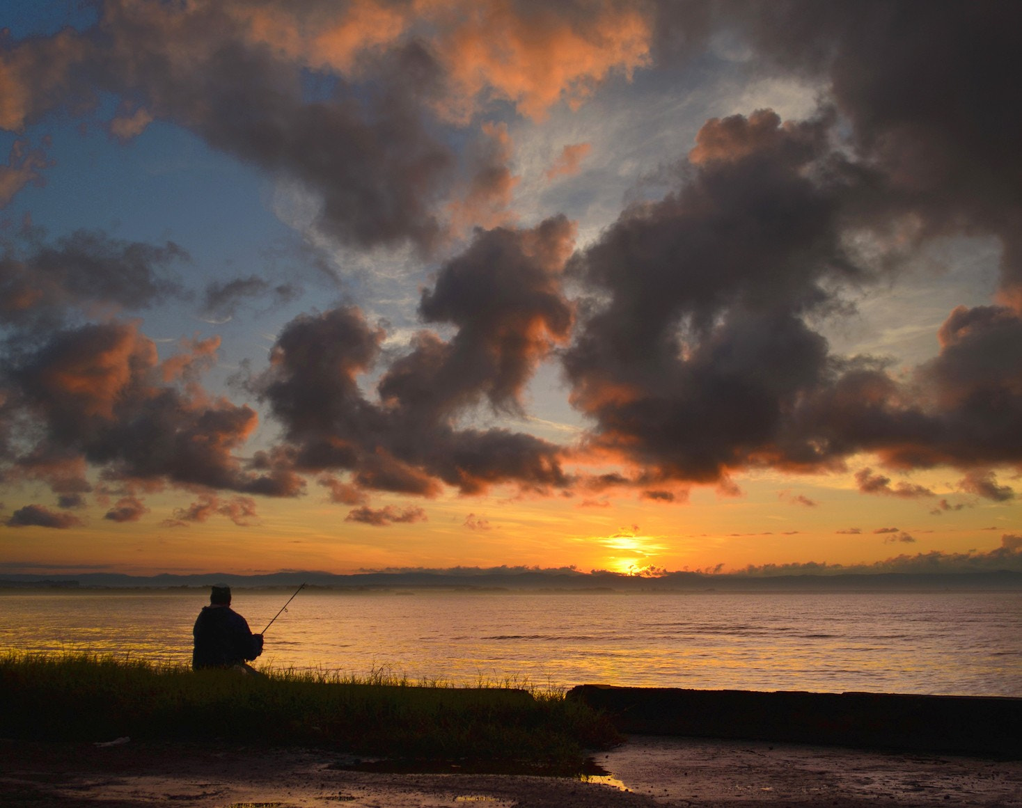Photograph Another fishing day by Vey Telmo on 500px