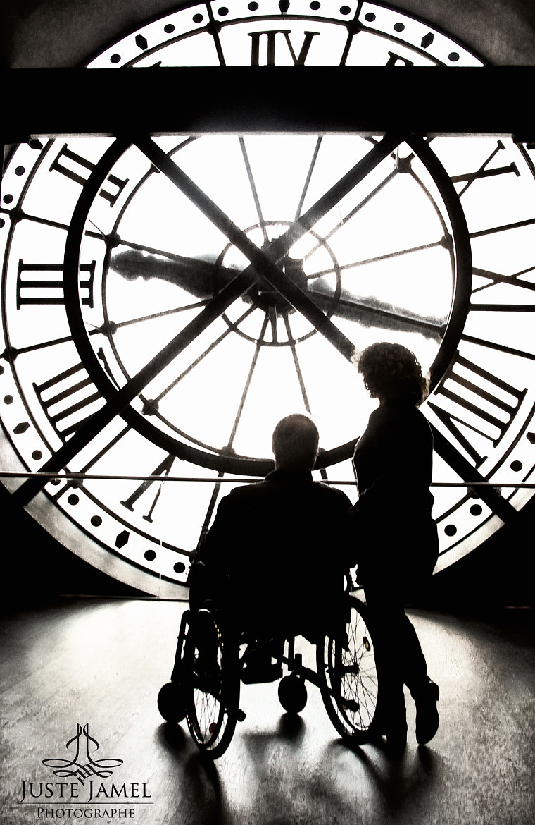 Photograph le couple d'Orsay by Jamel JUSTE on 500px