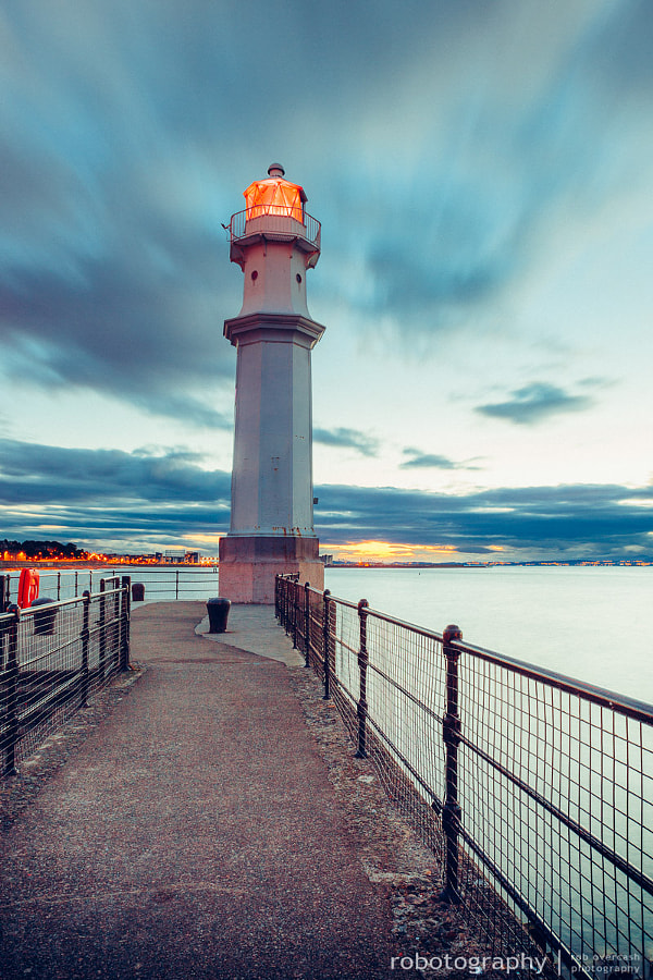 Leith Lighthouse