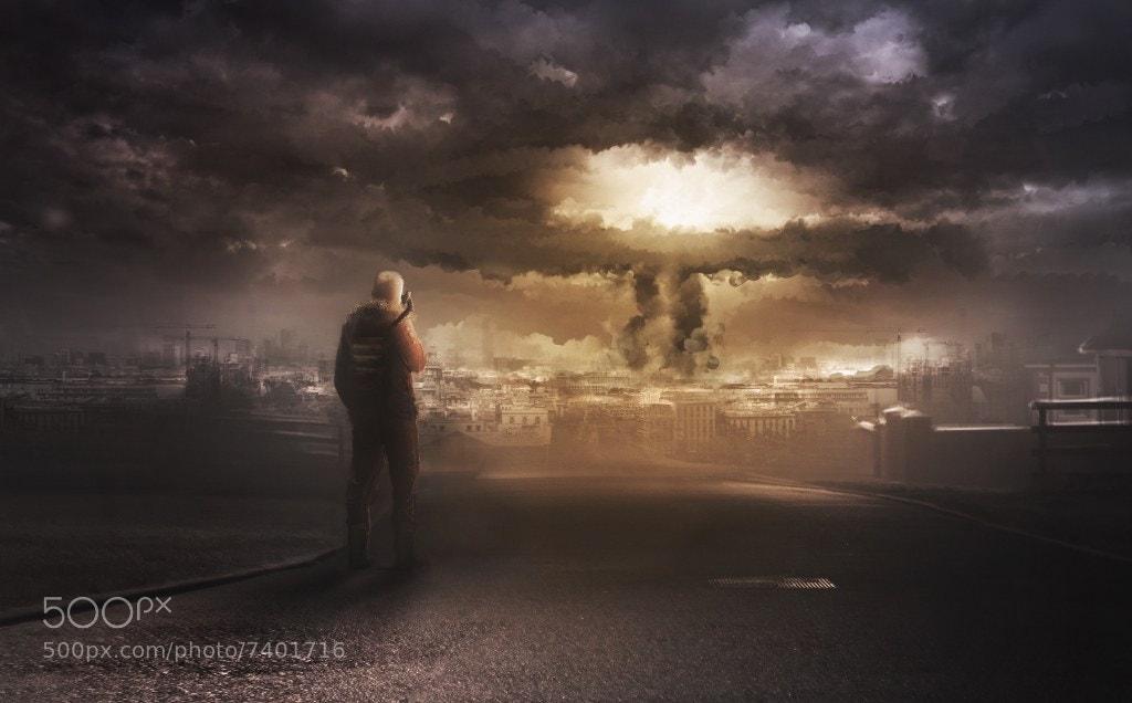 Photo Tales of the Future I par Emilis Baltrusaitis on 500px