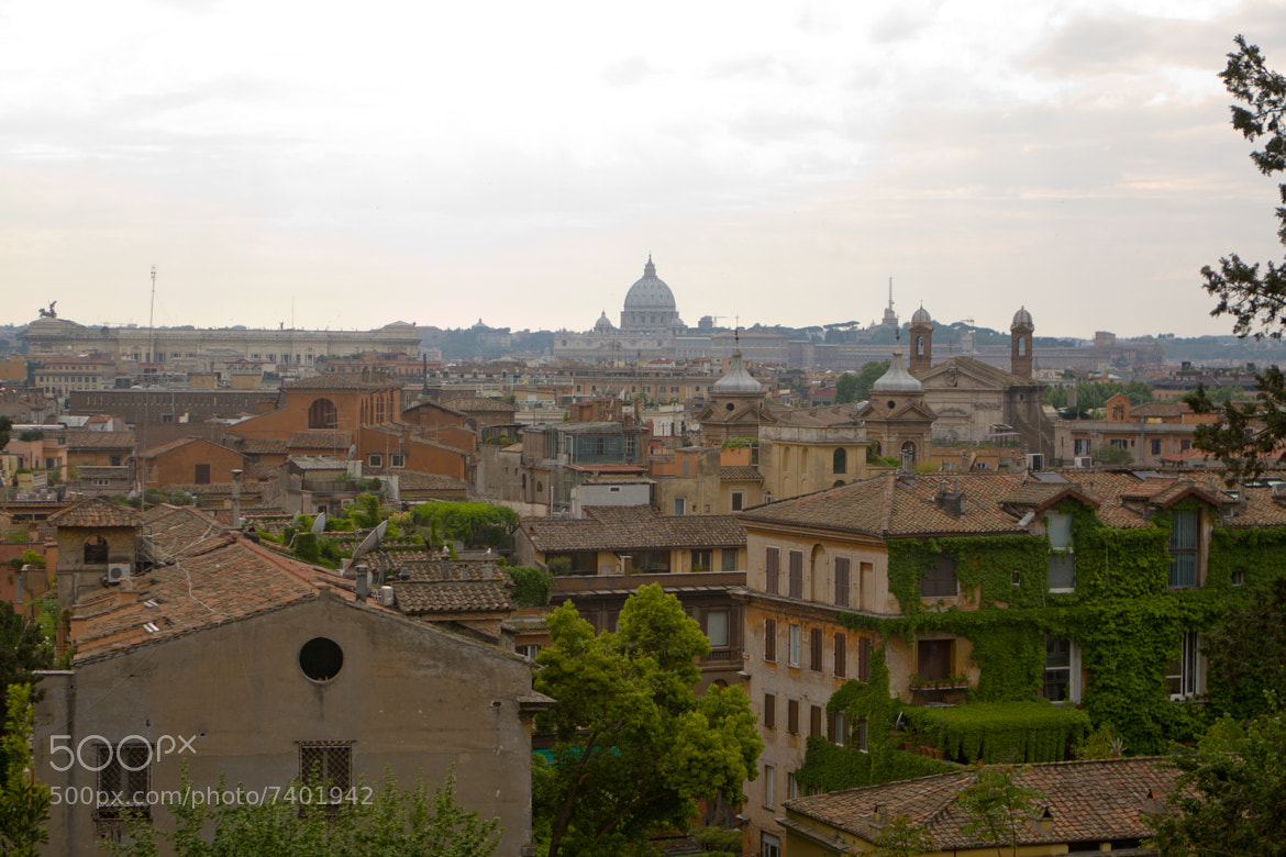 Photograph From the Villa Borghese by Sriram V on 500px