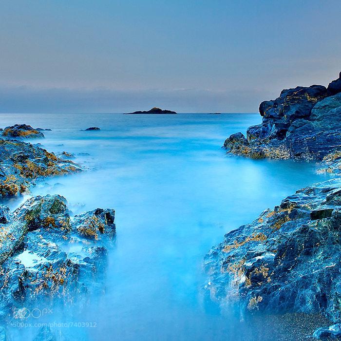Photograph Nootka Moonlight by Snorri Gunnarsson on 500px