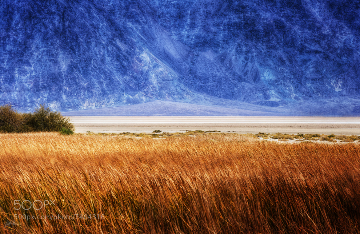Photograph Death Valley Savannah by Cliff Baise on 500px